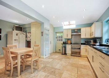 Thumbnail 5 bed detached house for sale in Cotsford Avenue, New Malden