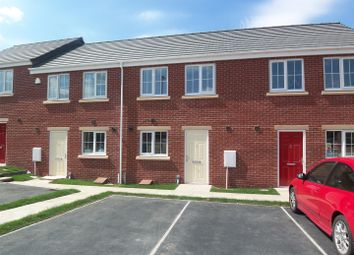 Thumbnail 2 bed terraced house for sale in Finchale View, West Rainton, Houghton Le Spring
