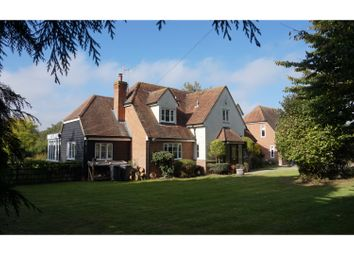 Thumbnail 5 bed detached house for sale in Alderford Street, Sible Hedingham