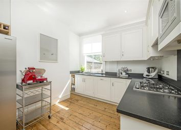 Thumbnail 2 bed flat for sale in Gowan Avenue, London