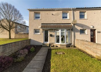 Thumbnail 3 bed end terrace house for sale in Bonnyview Drive, Aberdeen, Aberdeenshire