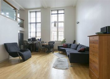 Thumbnail 1 bed flat to rent in Old School Square, Westferry, Canary Wharf