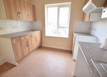 Thumbnail 1 bed flat to rent in The Fairway, Rochester