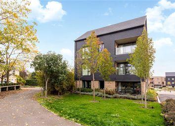 Thumbnail 2 bedroom flat for sale in Overhill Close, Trumpington, Cambridge