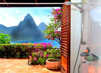 Thumbnail 5 bed villa for sale in Sfr024, Soufriere, St Lucia