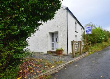 Thumbnail 2 bed detached house for sale in Dinas, Trelech, Carmarthen