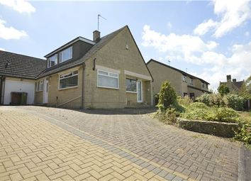 Thumbnail 3 bed semi-detached bungalow for sale in Station Road, Bishops Cleeve, Cheltenham