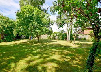 Thumbnail 3 bed end terrace house for sale in Gibbetts, Langton Green, Tunbridge Wells, Kent