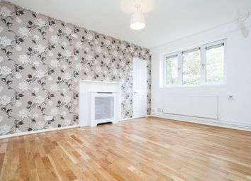 Thumbnail 1 bedroom flat to rent in Margaret Bondfield House, Driffield Road, Bow