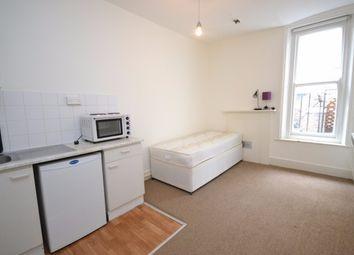 Thumbnail Studio to rent in Pembridge Villas, Notting Hill Gate