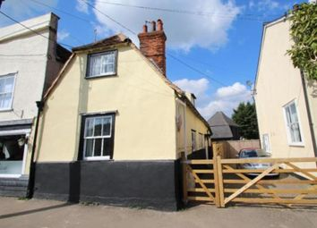 Thumbnail 2 bed semi-detached house for sale in The Street, Braintree