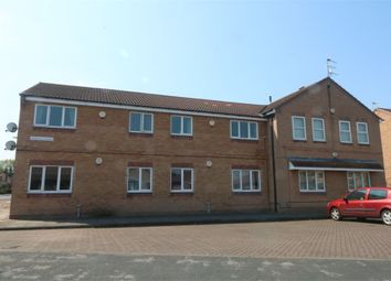Thumbnail 1 bedroom flat for sale in Summerfields Drive, Blaxton, Doncaster, South Yorkshire