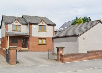 Thumbnail 5 bed detached house for sale in 9A Mossgreen, Crossgates, Fife