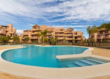 Thumbnail 3 bed apartment for sale in Mar Menor Golf Resort, Murcia, Spain