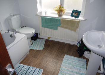 Thumbnail 2 bed terraced house to rent in Railway Street, Barnetby