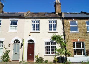 Thumbnail 3 bedroom property to rent in Lion Road, Twickenham