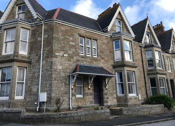 Thumbnail 1 bedroom flat to rent in Alexandra Place, Penzance