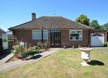 Thumbnail 2 bed bungalow for sale in Parkside, Keyworth, Nottingham