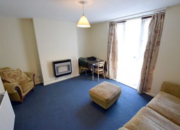 Thumbnail 2 bed flat to rent in Powell Street, Sheffield, South Yorkshire