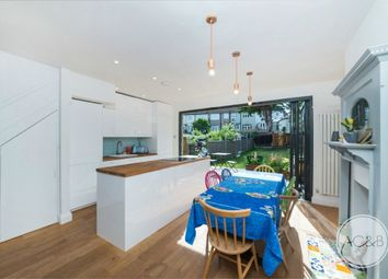 Thumbnail 3 bed terraced house for sale in Aldermoor Road, London