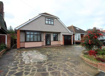 Thumbnail 5 bed detached house for sale in King Edward Drive, Woodside, Grays