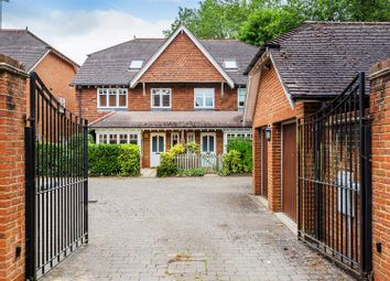 Thumbnail 5 bed semi-detached house for sale in Archery Place, Gomshall, Guildford