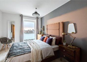 Thumbnail 1 bed flat for sale in Centenary Quay, Woolston, Southampton