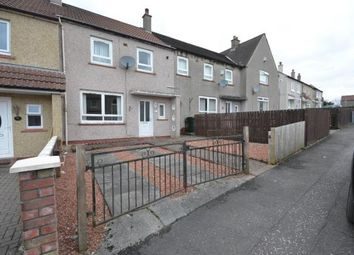 Thumbnail 2 bed terraced house for sale in Raithburn Avenue, Kilmarnock