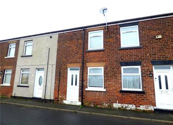 3 bed terraced house for sale in Crompton Street, New Houghton, Mansfield NG19