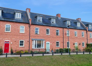 4 bed terraced house for sale in Scribers Drive, Upton, Northampton NN5
