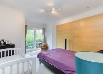 Thumbnail 2 bed flat for sale in Christchurch Avenue, Kilburn