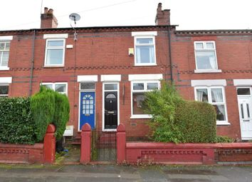 Thumbnail 2 bedroom terraced house to rent in Sharples Street, Heaton Norris, Stockport, Cheshire