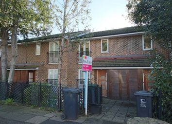 4 bed terraced house for sale in The Upper Drive, Hove BN3