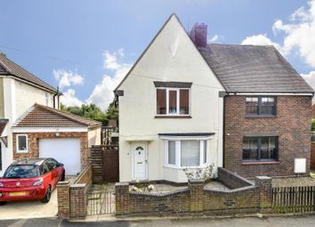 2 bed semi-detached house for sale in Highfield Street, Finedon, Northants NN9