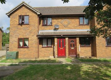 Thumbnail 2 bed maisonette to rent in Partridge Grove, Swaffham