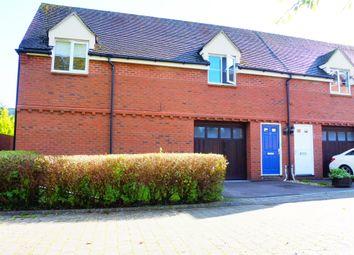 Thumbnail Property for sale in Chastleton Road, Swindon