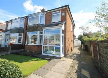 Thumbnail 3 bedroom semi-detached house for sale in Ellen Grove, Kearsley, Bolton