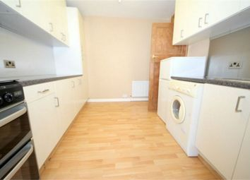 Thumbnail 3 bed flat to rent in Ridge Terrace, Green Lanes, London