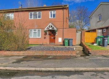 3 bed semi-detached house for sale in Durham Drive, West Bromwich B71