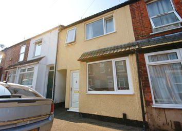 Thumbnail 3 bed terraced house to rent in Ellison Street, Lincoln