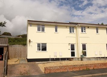3 bed semi-detached house for sale in Yealmpstone Close, Plympton, Devon PL7