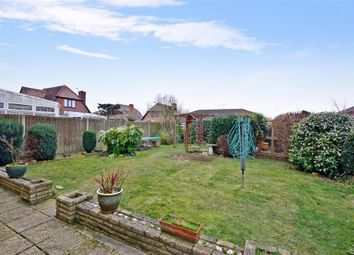 Thumbnail 3 bed detached house for sale in Barrington Crescent, Birchington, Kent
