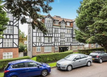 Thumbnail 1 bed flat for sale in Langbourne Avenue, London