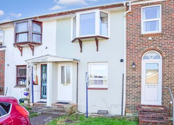 Thumbnail 2 bed terraced house for sale in King Arthur Close, Ryde, Isle Of Wight