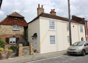 Thumbnail 1 bedroom property for sale in Millwall Place, Sandwich