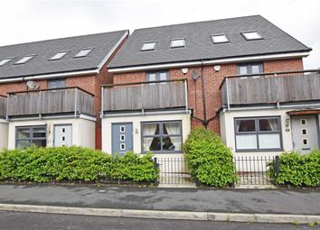 Thumbnail 3 bed semi-detached house for sale in Highmarsh Crescent, West Didsbury, Manchester