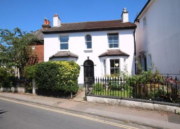 2 bed semi-detached house for sale in Church Road, Leatherhead KT22