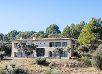 Thumbnail 5 bed finca for sale in 07313, Selva, Spain