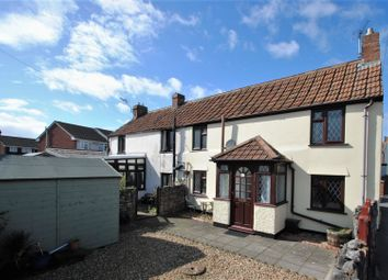 Thumbnail 1 bed cottage for sale in Love Lane, Burnham-On-Sea