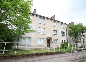Thumbnail 1 bed flat for sale in Cumbernauld Road, Stepps, Glasgow, North Lanarkshire
